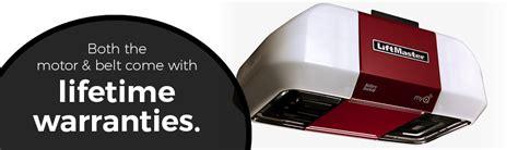 overhead door warranty ultimate garage door opener buyer guide quality overhead