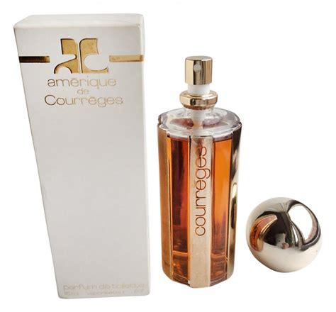 Parfum C F courr 232 ges am 233 rique parfum de toilette reviews