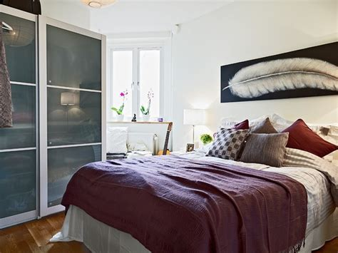 how to make small bedrooms look bigger bedroom ideas to make your home look bigger