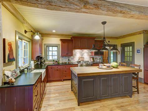 farmhouse style kitchen cabinets 6 design ideas for kitchen cabinets and cabinet hardware