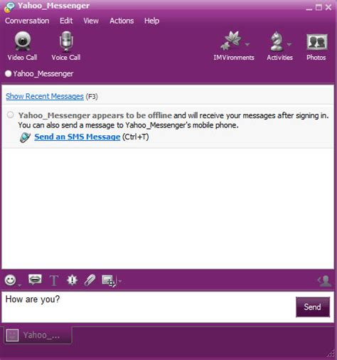 free messenger for mobile yahoo messenger free for mobile samsung