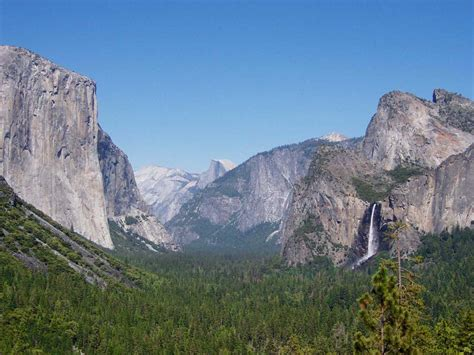 yosemite national park california usa alterra cc