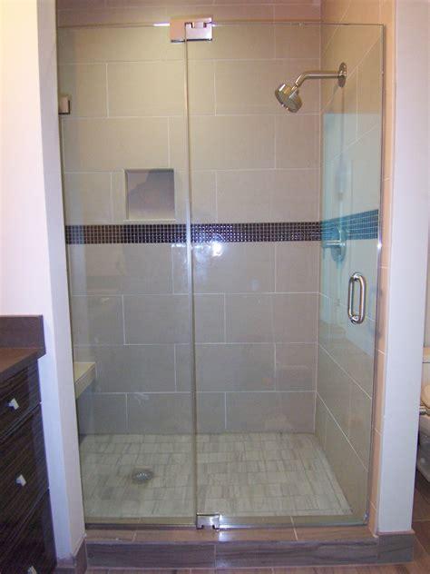 Shower Door King Door Panel Shower Door King Shower Door Installations