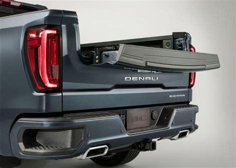 Gmc Truck 2020 by 2020 Gmc Denali 2500 Truck Price Automotive Car News