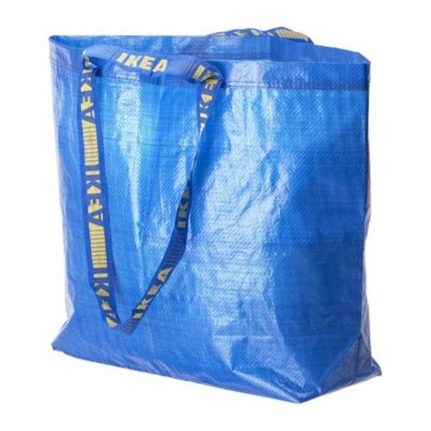 frakta shopping bag frakta shopping bag medium ikea