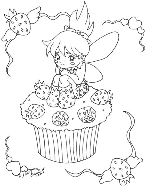 coloring pages free cupcake abalt printable cupcake coloring coloring pages