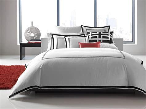 elegant blackwhite red bedroom design ideas interior god