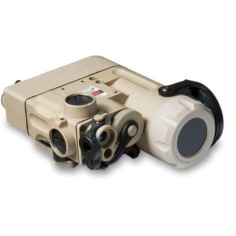 Aim Laser steiner dbal d2 green ir aiming laser sight with ir led 9002 b h