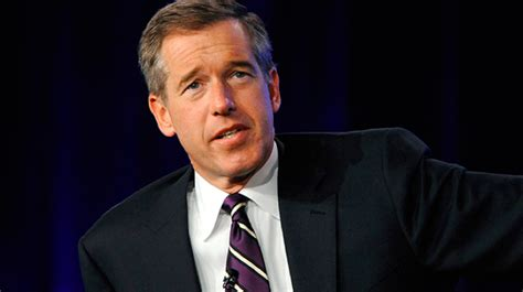brian williams talks move to msnbc on today show with matt nbc removes brian williams from nightly news sends him