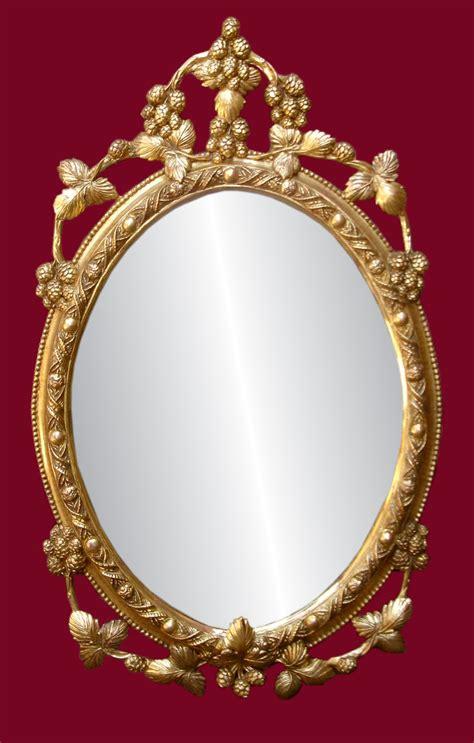 The Mirror by Antique Mirror Restoration