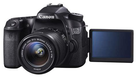 canon 70d canon eos 70d aangekondigd photofacts