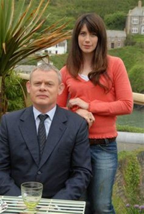 Louisa Glasson Wardrobe by Caroline Catz And Michael Higgs In The Bill Doc Martin
