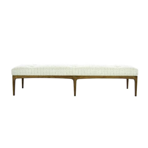 long bench seating extra long bench in the style of paul mccobb for sale at