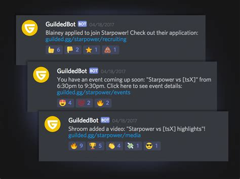 Or Discord Bot 5 Great Discord Bots For Overwatch Chatbot S