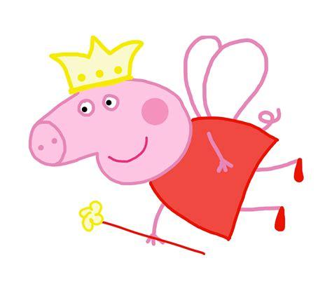 Peppa Pig Princess Clipart 51 Peppa Pig Princess Clipart Free Coloring Sheets