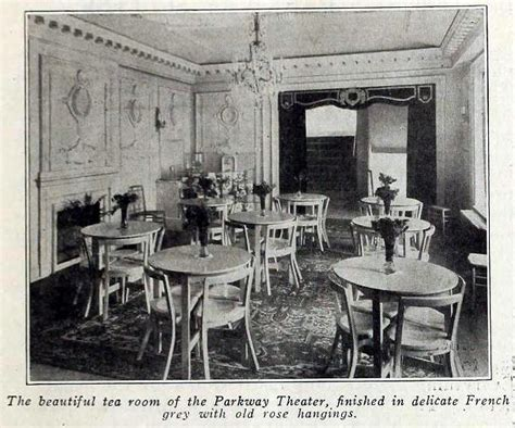 tea room theatre parkway theatre in baltimore md cinema treasures