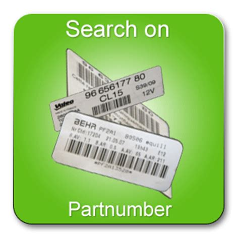 Car Number Search Search Citroen Used Car Parts On Oem Part Number