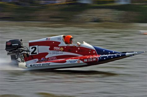 boat racing outboard performance craft american power boat association