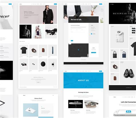 15 best one page wordpress themes with parallax designs