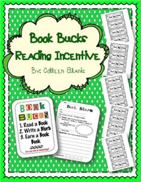 reading incentive themes printable book bucks no idea how i d use them but i ll