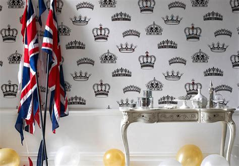 celebrate the royal wedding with british interior decor graham brown celebrate royal wedding with exclusive deal