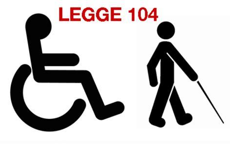 legge 104 92 testo legge 104 i bonus fiscali per i disabili nel 2018 angsa