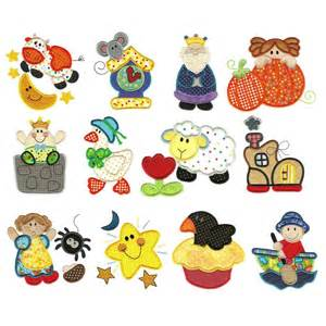 Nursery rhyme characters clipart nursery rhyme pictures clipart free