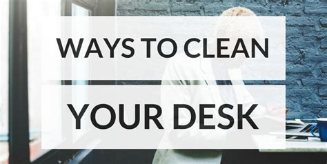 8 Ways To Arrange Your Books by 8 Ways To Organize Your Desk For Better Productivity