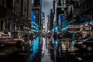 in new york backgrounds cities laptop new