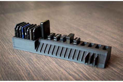 usb flash drive sd  micro sd card holder  dpstuff