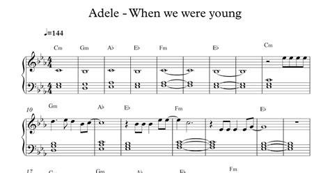 download song when we were young by adele in mp3 play popular music when we were young adele