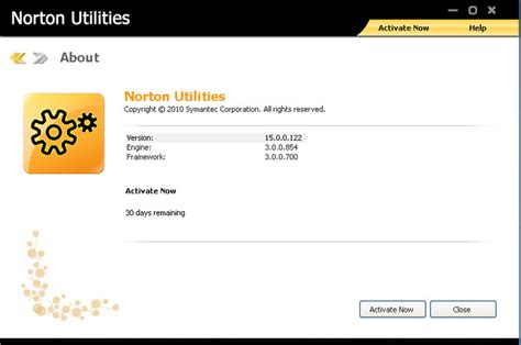 Beautiful Useful New Security Product From Norton by Norton Utilities 16 Activation Code