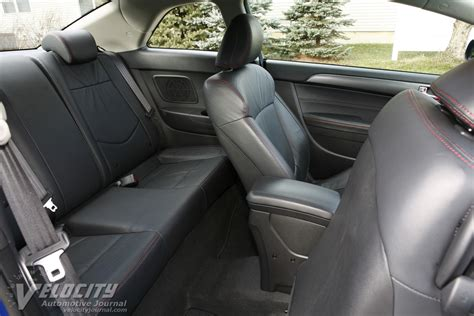 Forte Koup Interior by Picture Of 2011 Kia Forte Koup