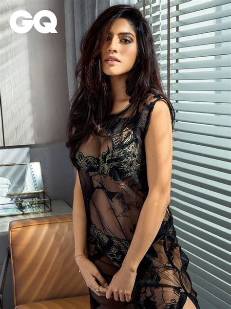 Comfort Bunny Sapna Pabbi Photo Shoot For Gq Photos Sapna Pabbi Photo