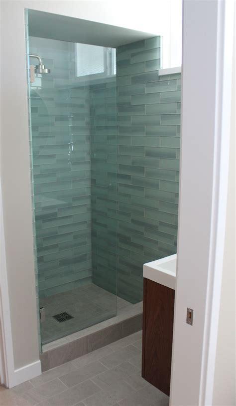 Mid Century Modern Bathroom Tile by Mid Century Modern Bathroom By Albrecht Design