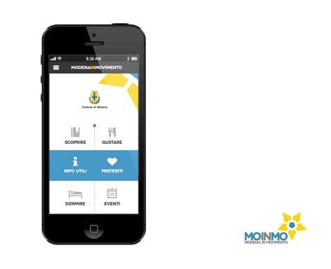 ufficio impiego modena a modena il centro storico oggi si scopre con una app