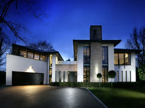 house modernist modern gray contemporary home contemporary home modern house contemporary house design uk