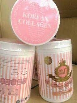 Korean Collagen Sweet17 my as haela kcolly korean collagen sweet 17