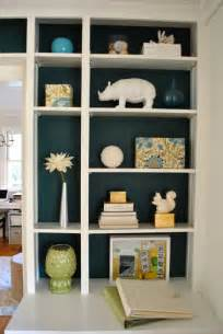 how to decorate built in shelves how to decorate shelves built ins house and bookcases