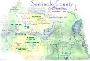 map seminole county florida seminole county map absolutely florida