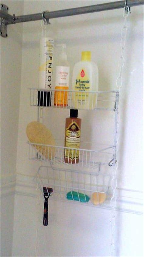 bathroom caddy ideas 17 best ideas about shower caddies on pinterest shower
