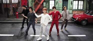 tutorial dance hello shinee k pop love in gif and music form by elfgirlunltd on