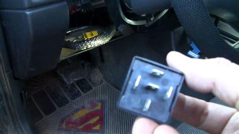 change  blinker fuse    jeep cherokee youtube