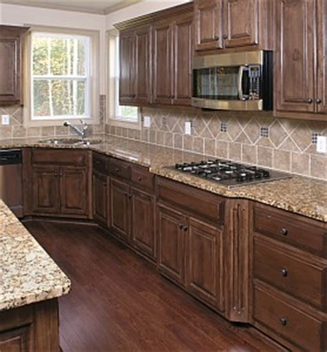 Top Kitchen Cabinets by Do Quartz Countertops Stain
