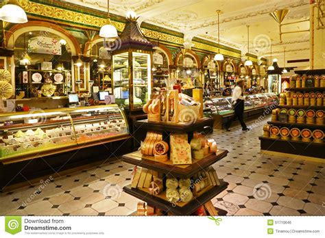 harrods a for all time pastry department in harrod s store editorial
