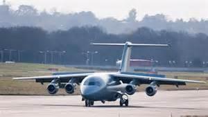 32 the royal squadron aircraft
