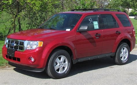 2010 Ford Escape Xlt ford escape 2010 xlt