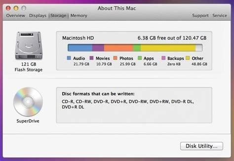 format external hard drive mac failed how an external hard drive can help make your mac fast