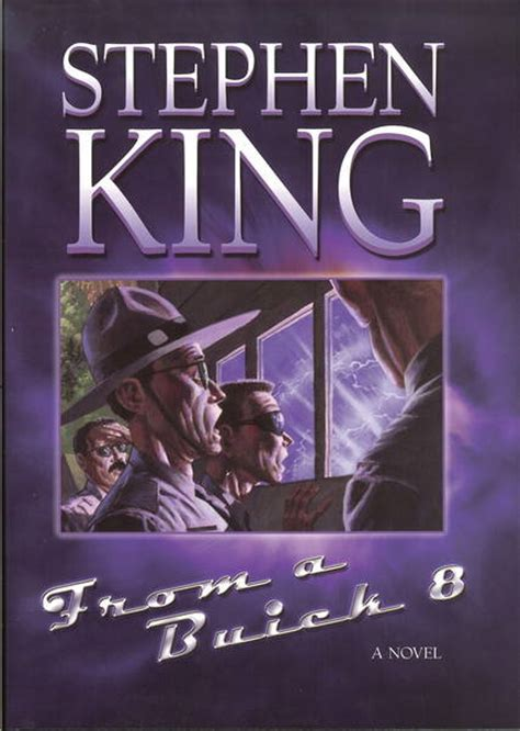 from a buick 8 a novel books from a buick 8 gift palaver a forum for stephen king