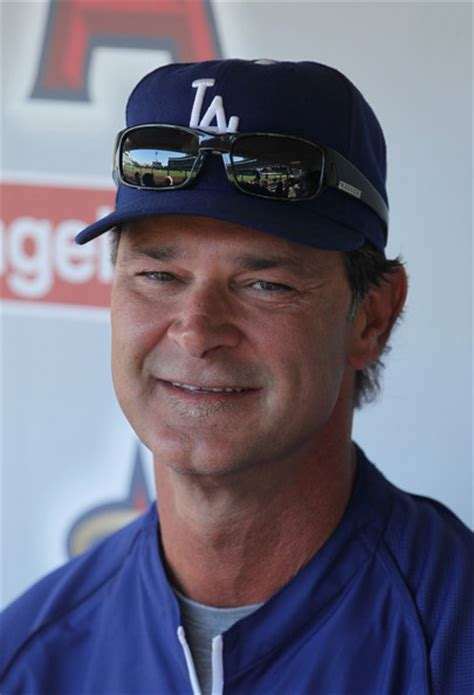 Don Mattingly Pictures by Don Mattingly Pictures Los Angeles Dodgers V Los Angeles